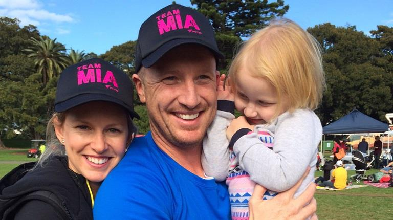 Show your support for NSW's Brad Haddin who's up for Sports Dad of the Year.  Vote at http://t.co/8O2S7wPqGm http://t.co/ZruLem0ELd