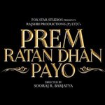 Salman Khan and Sooraj R Barjatya are back together! Logo of their new film #PremRatanDhanPayo. Releases Diwali 2015 http://t.co/W1KnT4YlHi