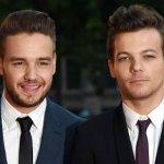 Louis Tomlinson & Liam Payne are reassuring their One Direction fans about their hiatus: http://t.co/qa1FCehQKM http://t.co/LvVSQUSeI5