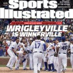 This weeks regional cover: The @Cubs are bringing confidence, optimism & joy to Wrigleyville http://t.co/7cduw4OP2N http://t.co/19ZG0N3s8W