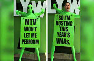 How the #VMAs2015 nominees are doing on Shazam http://t.co/CU5nFP3FtO http://t.co/wyqkuzCcLb
