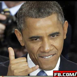 RT @vicky_talks: Even US President #Obama Is A Fan Of @Premgiamaren .... Copying Premgi Style ...