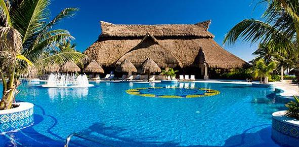 4/Nts in #RivieraMaya at #AdultsOnly Resort by @cheapcaribbean for $689 #traveltuesday http://t.co/8aYTBPFonV http://t.co/b3lbwiwRsF