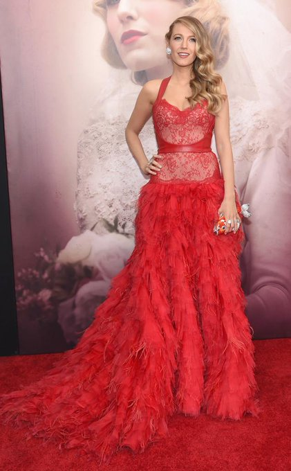 """Happy Birthday 28 Reasons why she\s the \""""Beyoncé of Red Carpets\"""":"""