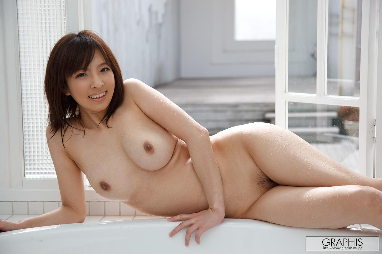 Nude japanese actress