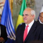 Unasur dispuesta a ayudar a Venezuela y Colombia en situación fronteriza http://t.co/BhYuYxKYmH