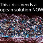 RT to join our call for an extra- ordinary European summit for a real European solution to the #refugeecrisis #EUCO http://t.co/UfCYFwIQXD
