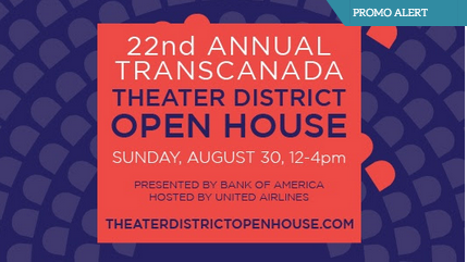Experience the energy and excitement of @HoustonTheater Open House this Sunday. Learn more: http://t.co/Dk5WsFHJEp http://t.co/tPLQq1uRhe