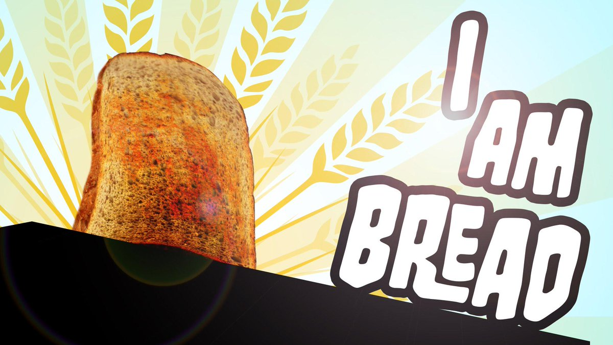Who'd loaf a copy of @IAmBreadGame? We've got #PS4 copies to giveaway. RT and follow to win. http://t.co/dTJWZ4ROYG http://t.co/8qfXsJGjOW