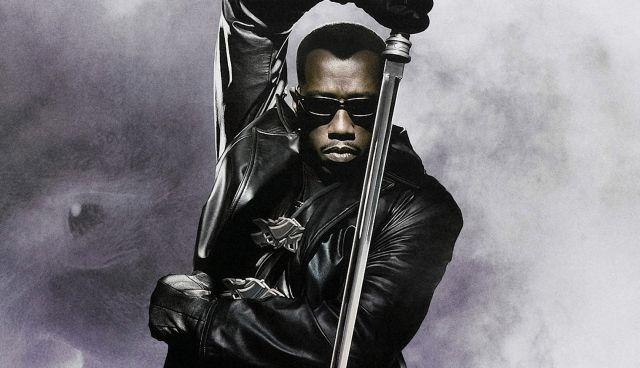 Is #Marvel planning a new #Blade movie? http://t.co/x49VpHiMH0 http://t.co/YiHwnn4ztD