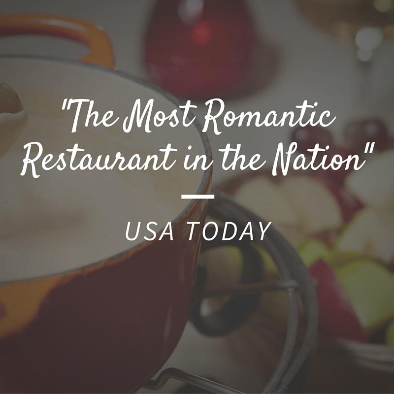 We're still honored to have been voted the nation's most romantic restaurant by @USATODAY readers! Thank you all! http://t.co/S0XuYoX82W