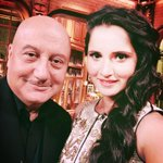 Thank you @AnupamPkher for becoming #HeForShe champion&for your commitment to #genderequality @HeForShe @unwomenindia http://t.co/GGFntfps6i