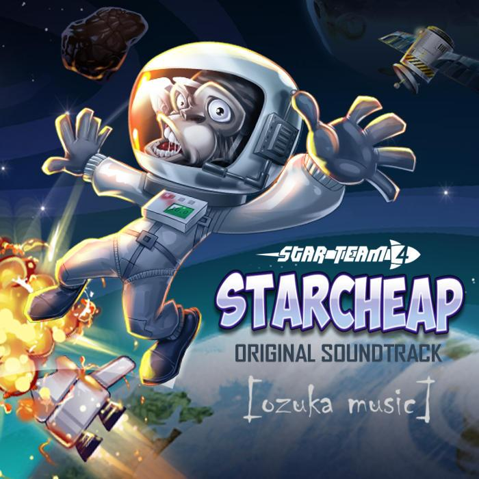 Starcheap OST