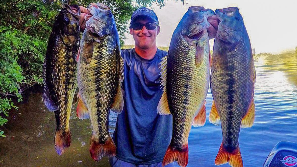 The Wired2Fish editorial staff ranks the very best spotted bass fishing lakes of 2015 http://t.co/pcmjNoHInl http://t.co/nDfzIzdJRK