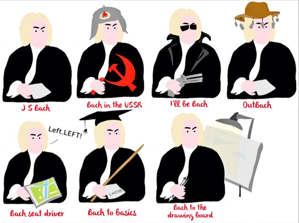 That Bach family, in full. #doodle http://t.co/0deCURC8zF