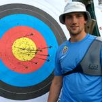 Student #PWr Piotr Marzec ustanowił trzy rekordy Polski w łucznictwie: http://t.co/cMFof4UC6d przez @FaktyTVPWroclaw http://t.co/k5XqELClZx