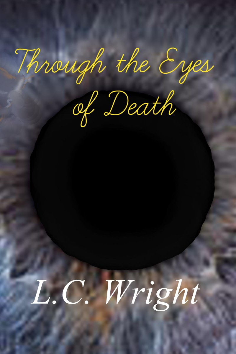 Through the Eyes of Death by L.C. Wright http://t.co/6IWfVfVOfX #thriller #suspense #mystery http://t.co/1zdhuhVjZM