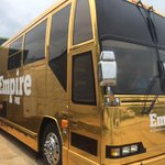 #FOXEmpireArtist bus tour @centennial_park #ATL today + tom. from 11-7! #Empire @EmpireFOX http://t.co/YYz3QzWzNX