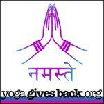 "RT @mysocialgood: Yoga Gives Back Bestows @mallikachopra With First-Ever ""Namaste Award"".. http://t.co/um6xU6UEMA @yogagivesback #yoga"