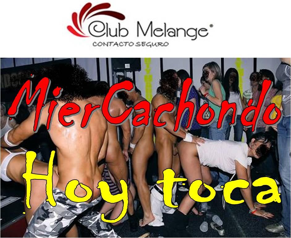 Club Melange (@ClubMelange): En Club Melange hoy es *MierCachondo A partir de 11:00 PM Whatsapp: 8117449347 http://t.co/5p73a1a7zb