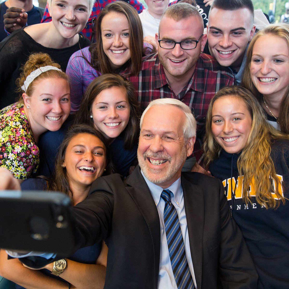 Congrats @snhuprez for being named one of America's 10 Most Innovative College Presidents! http://t.co/yyVtlr3L9o http://t.co/XAfUPqtnkF