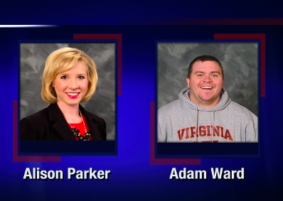 The latest on TV shooting: Reporter, cameraman killed on air; gunman dies