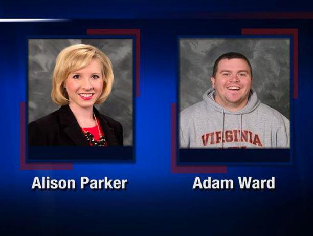 Our thoughts and prayers are with the families and colleagues of Alison Parker and Adam Ward. #WDBJ7 #MediaStrong http://t.co/c0j4VySFPw