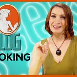 RT @GeekandSundry: .@FeliciaDay & @RobinThorsen are cooking up some trouble on #TheFlog http://t.co/uDYf0rGVTW
