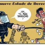 EEUU, Europa están raspaos en DDHH Maltratan a las minorías y criminalizan las protestas. #MaduroVictoriaEnLaFrontera http://t.co/rbyOCKjxhx
