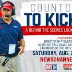 Join the #FAU Owls at the Huddle each week. Watch Countdown to Kickoff this Saturday. http://t.co/ovHDlDiWOY #OwlIn http://t.co/FPdfkhUOJv
