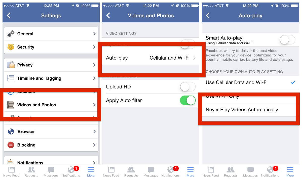 Cooper Fleishman (@_Cooper): Preventing videos from autoplaying on Facebook is actually pretty complicated http://t.co/PIruiZHKLn http://t.co/SxBnUCrRV3