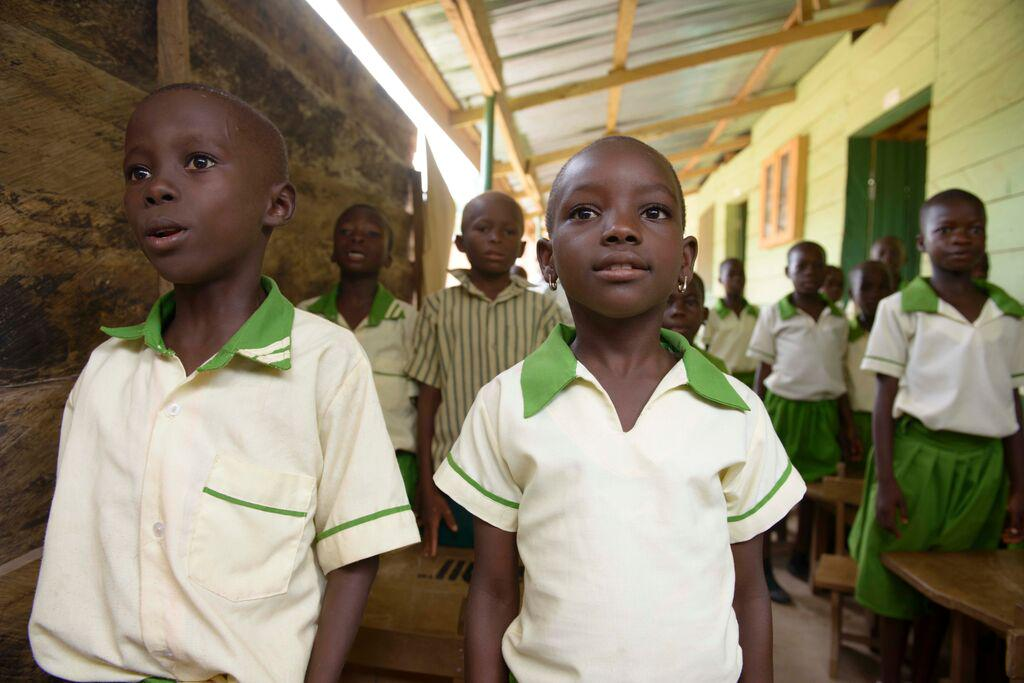 Help us cheer on girls in Africa & India who are pursuing an education http://t.co/noasnYinbk #CheerOnEducation http://t.co/w6pLxCa1hp