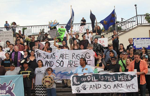 The seas are rising... and so are we! New blog about why we stand with #GulfSouthRising. http://t.co/8NbN6tSk4S http://t.co/dejVSFPQM9