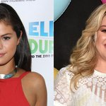 Kelly Clarkson covered Selena Gomez's 'The Heart Wants What It Wants' -- watch! http://t.co/GVREqaB4c2 http://t.co/JGPqAwQnCY