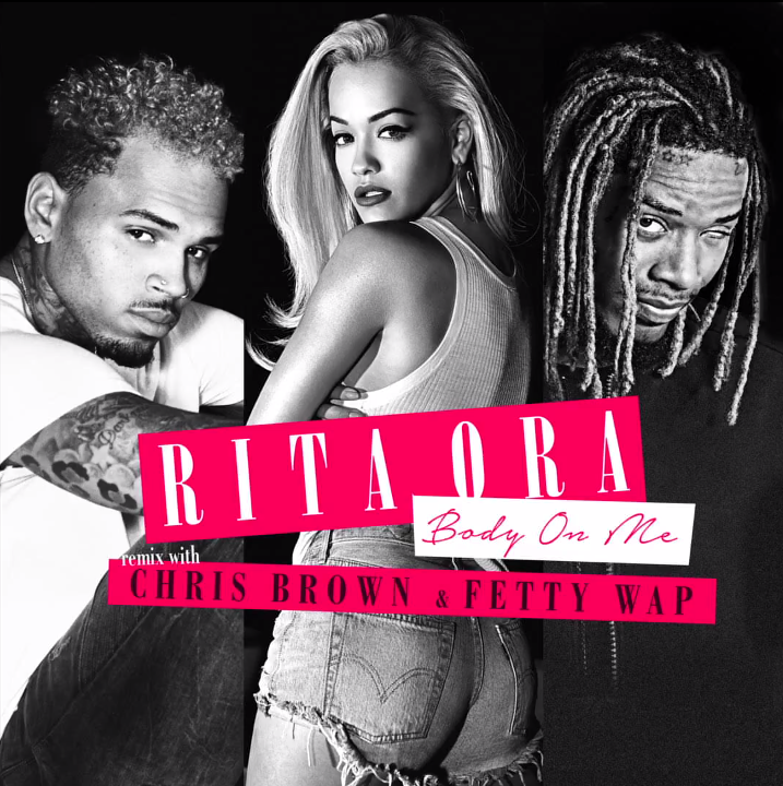 BRAND NEW #BodyOnMeRemix with @fettywap ???????????? http://t.co/PeWFUcXT18 http://t.co/8uwYoyt7sc