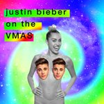 damiastyle20: https://t.co/nAKxcOF2HM RT justinbieber: Only mileycyrus. Lol. Its true. Im performing on the #vm… http://t.co/fTdcjQMNvU