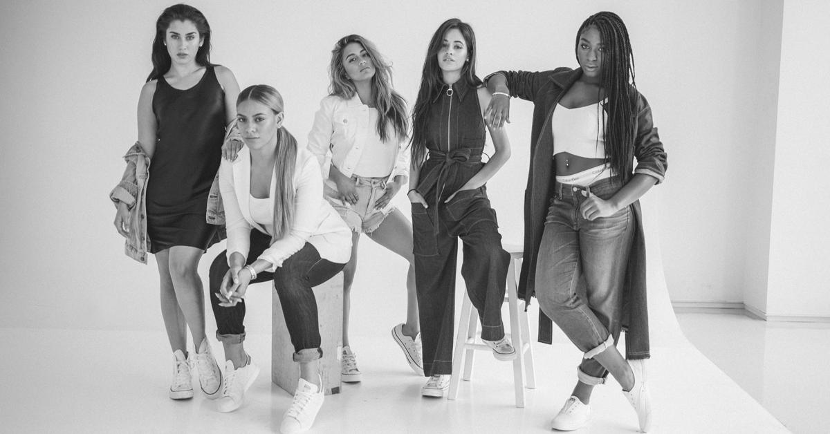 Watch the Girls of @FifthHarmony Get Real About Beauty, Social Media, and Love: http://t.co/tKBBUl5qc9 http://t.co/yKilXnPHLm