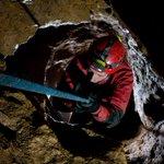 Studenci #PWr eksplorują Đalovića Pećina - najdłuższą jaskinię Czarnogóry http://t.co/2mcz1kfYOX http://t.co/27NH35AL3Y
