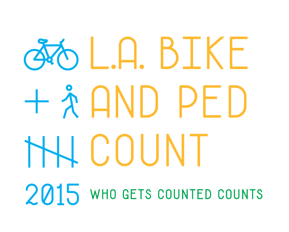 50 new #LABikePedCount locations added! Sign up to volunteer on Sept 16 & 19. http://t.co/GILdv4Swf5 #bikeLA #walkLA http://t.co/kZRTYq9jBa