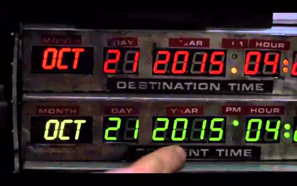 Смотреть фильм назад в будущее 2 онлайн в хорошем hd качестве