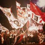 Ô Tricolor tu és minha paixão Ô Tricolor tu és minha alegria Ô Tricolor tu és meu viver Ô Tricolor EU AMO VOCÊ! ????⚪⚫ http://t.co/YGKRr86CX4