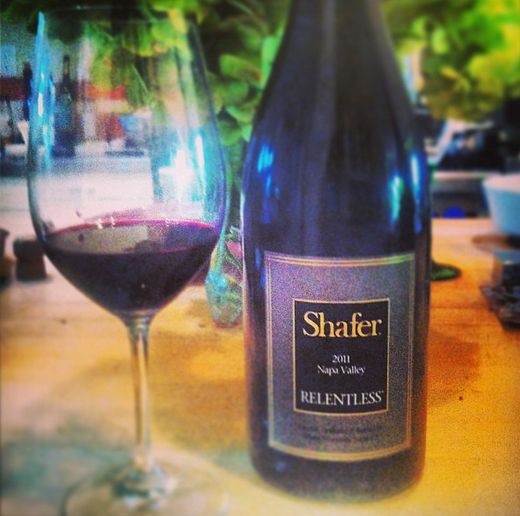 <3 #relentless.  #legendary.  @ShaferVineyards 2011 #napavalley #shafer #sublime #wine #WW #stagsleapdistrict http://t.co/QsSXgzdKx6