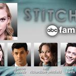 ICYMI - Ready to be stitched? @ABCFamily's @StitchersTV is coming to #NYCC! http://t.co/KpnJzYbVjm http://t.co/Ik5rxFGIHK