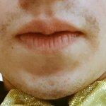 Ni tengo mucho bigote 😤 http://t.co/Kf0uOH54ux