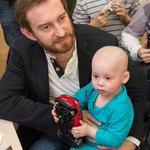 К.Хабенский спас от рака более 150 детей,что не помешало оркам открыть травлю на актера за его позицию по Украине. http://t.co/XKnSp9x6og