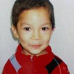 ULTIMA HORA  ;se acaba de encontrar el cuerpo sin vida del menor Angel Vasquez de 4 años! #molina via @castillogerli http://t.co/3JhNWOtww4