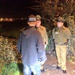 [CONFIRMADO] Sin vida fue encontrado el niño Ángel Márquez de cuatro años que permanecía desaparecido en Molina. http://t.co/W3XMpI7WcT