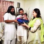 RT @swamignantej: @AOLSwamiji blessed