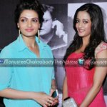 RT @Tanusree_FC: Spotted : @tanushree_10 and @raimasen .They are looking so beautiful !
