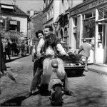 https://t.co/GPgu4YMS32 RT Brindille_: Place du Tertre, Montmartre #Paris vers 1960 #Photo Kees Scherer http://t.co/PaZ5LCrNNT